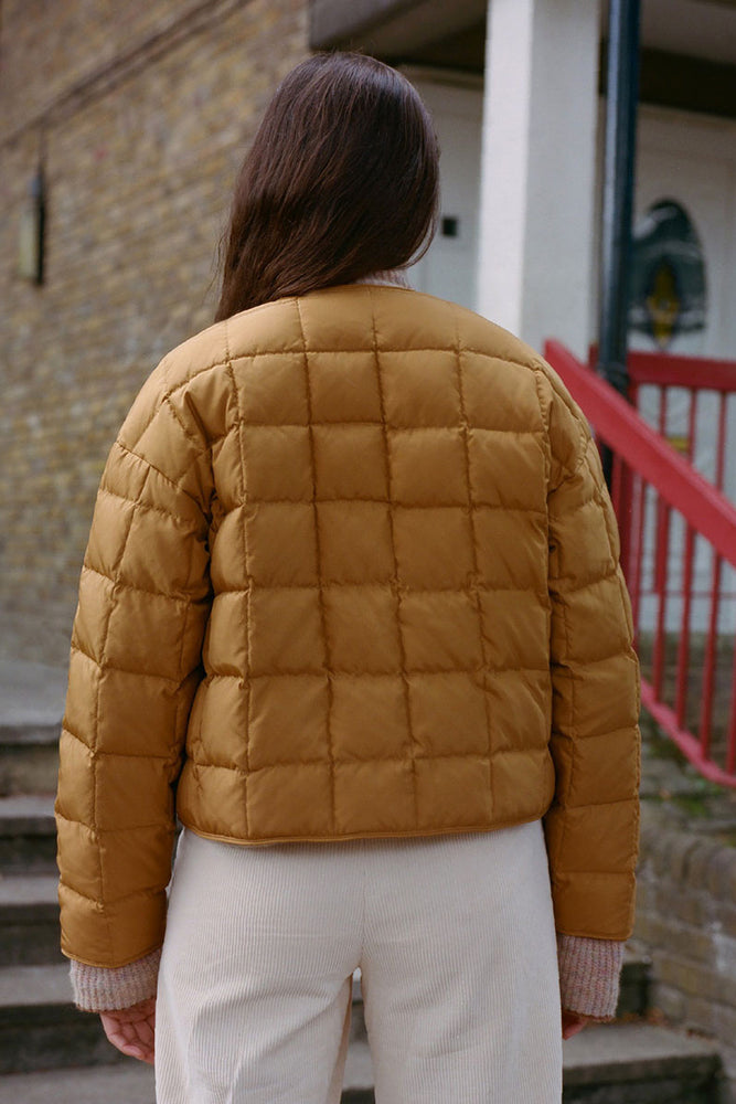 Paloma Wool Mateo Quilted Jacket