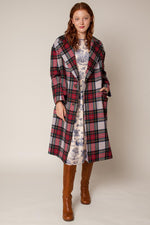 Rachel Antonoff Martha Car Coat
