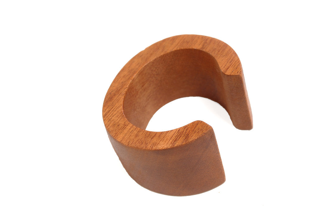 Load image into Gallery viewer, Sophie Monet Mahogany Tesoro Cuff