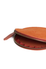 Vereverto Mon Coin Purse Burn Suede
