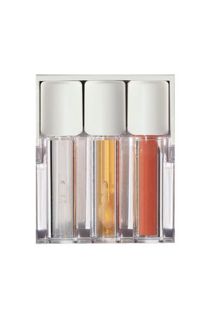 CLE Cosmetics Lip Care Trio