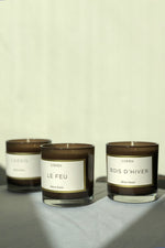Coven Limited Edition Holiday Candle Trio