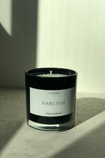 Coven Signature Candle Collection