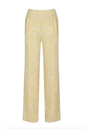 House of Sunny The Bay Knit Tracksuit Pants - PREORDER
