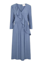 Just Female Austin Dress Provincial Blue