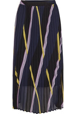 Just Female Moe Pleated Skirt