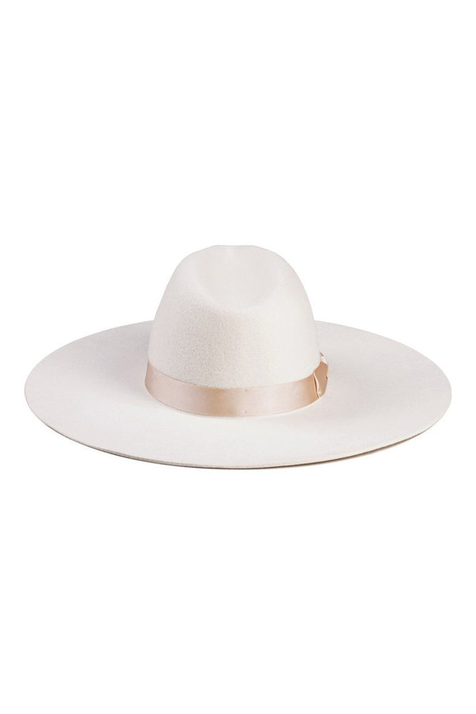 Load image into Gallery viewer, Lack of Color Montana Ivory Bone Hat