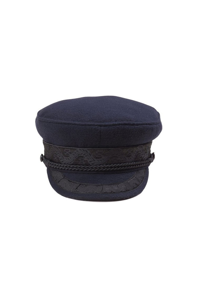 Lack of Color Riviera Cap Navy