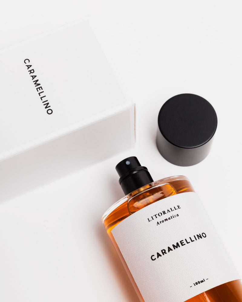 Load image into Gallery viewer, Litoralle Aromatica Caramellino Eau De Toilette Beauty