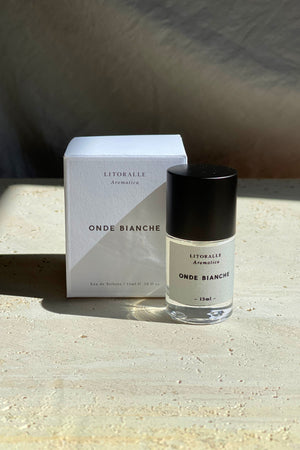 Load image into Gallery viewer, Litoralle Aromatica Travel Size Onde Bianche Eau de Toilette