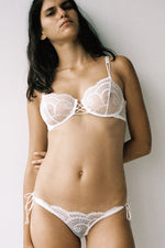 Lonely Lingerie Delilah Underwire Bra