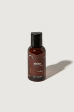 Maude Travel Size Shine Organic Personal Lubricant