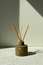 Moonrise Reed Diffuser - Yuzu, Indian Jasmine & Smoked Cedarwood