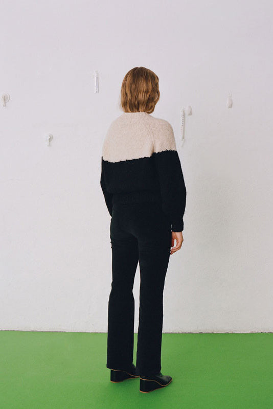 Load image into Gallery viewer, Ying Yang Sweater