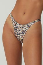 Camini II Bikini Bottom People Print