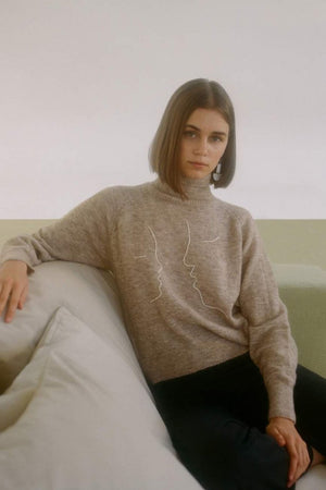 Load image into Gallery viewer, Paloma Wool Eter Sweater