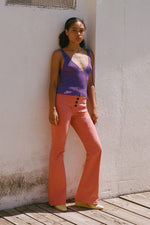Paloma Wool Margherita Pants Pink