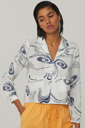 Load image into Gallery viewer, Paloma Wool Ola Blouse