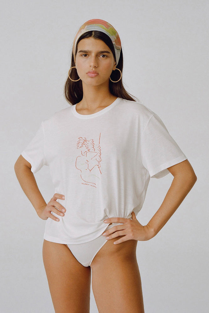 Load image into Gallery viewer, Souvenir Penelope Tee