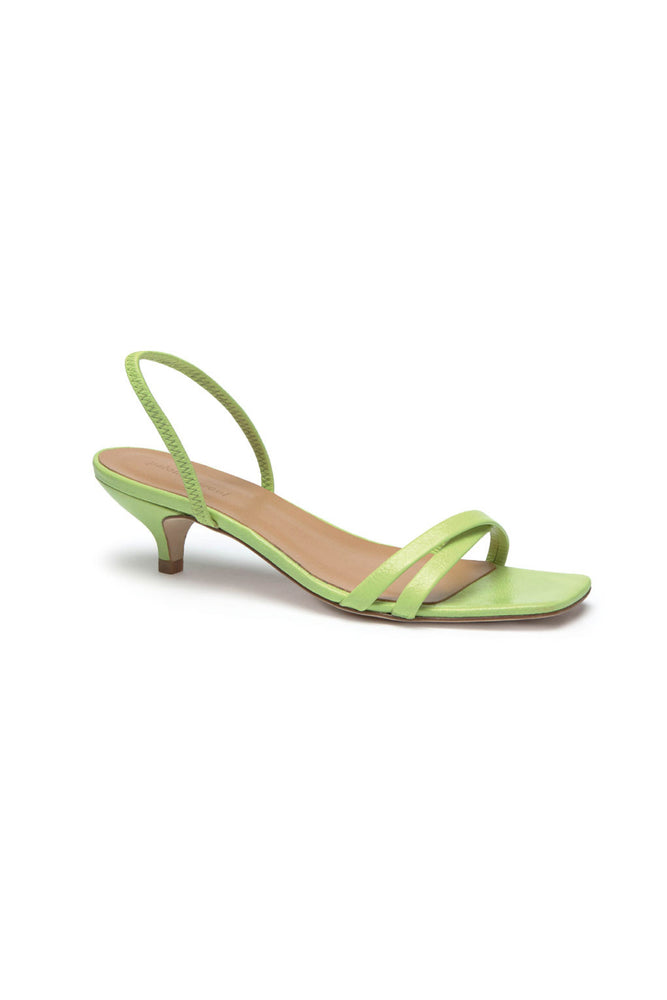 Load image into Gallery viewer, Ringo Sandals Florescent Green