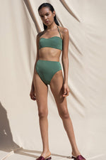 Pari Desai Isola Two Piece Bikini Jade