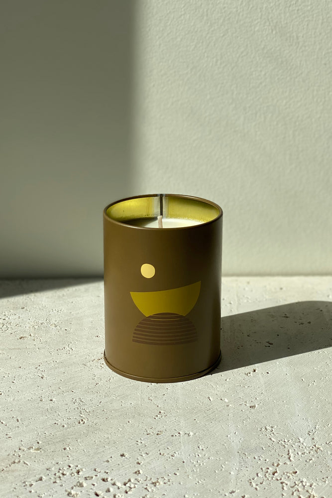 Moonrise Candle - Yuzu, Indian Jasmine & Smoked Cedarwood