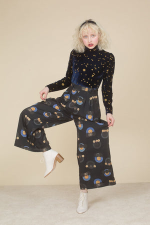 Load image into Gallery viewer, Samantha Pleet Orbit Pants