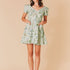 Samantha Pleet Flora Dress