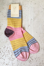 Stine Goya Tilly Striped Socks