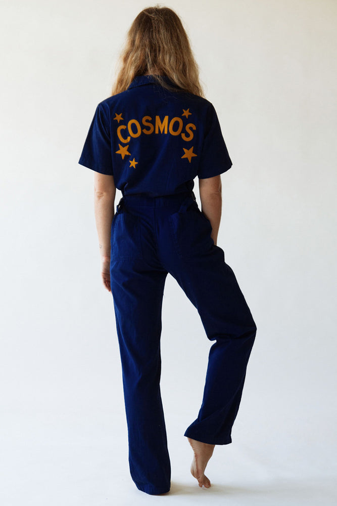 Sugarhigh Lovestoned Stardust Cosmos Coveralls