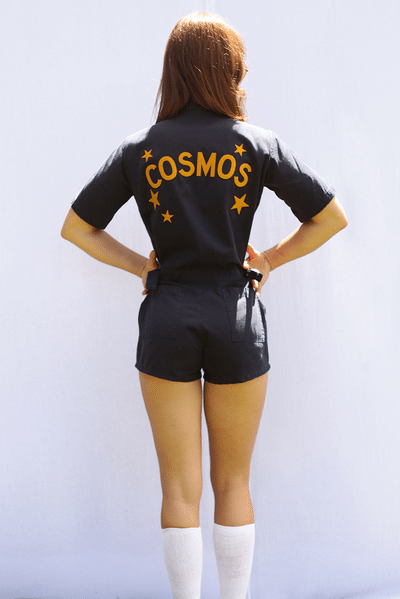 Sugarhigh Lovestoned Stardust Cosmos Romper