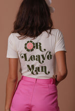 Sugarhigh Lovestoned Stay Groovy Tee