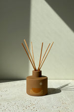 Swell Reed Diffuser - Black Currant, Tuberose & Sea Moss