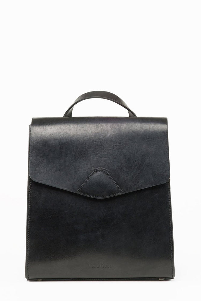 Vereverto Mini Macta Bag Black