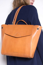 Vereverto Mini Macta Bag Honey