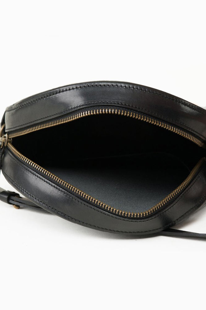 Vereverto Miro Circle Bag Black
