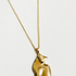 Le Chat Cat Necklace