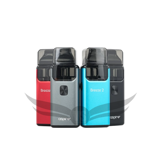 aspire breeze vape device all colors
