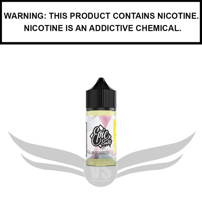 Epic Juice | Main Squeeze - Nic Salt eJuice (30ml)