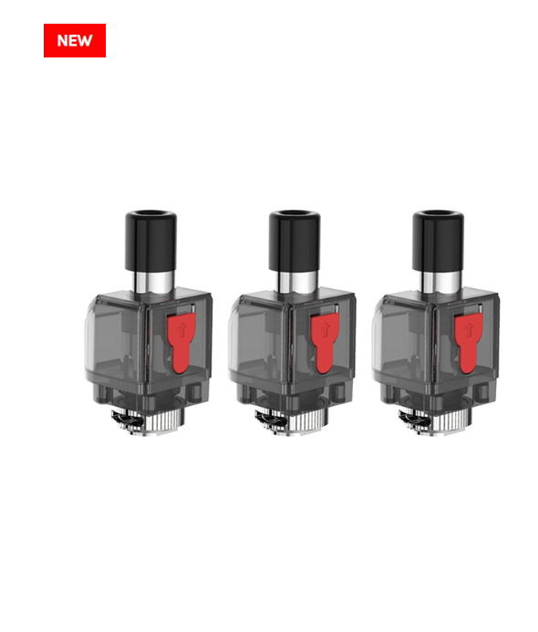 SMOK Fetch Pro Pods (3-pack)