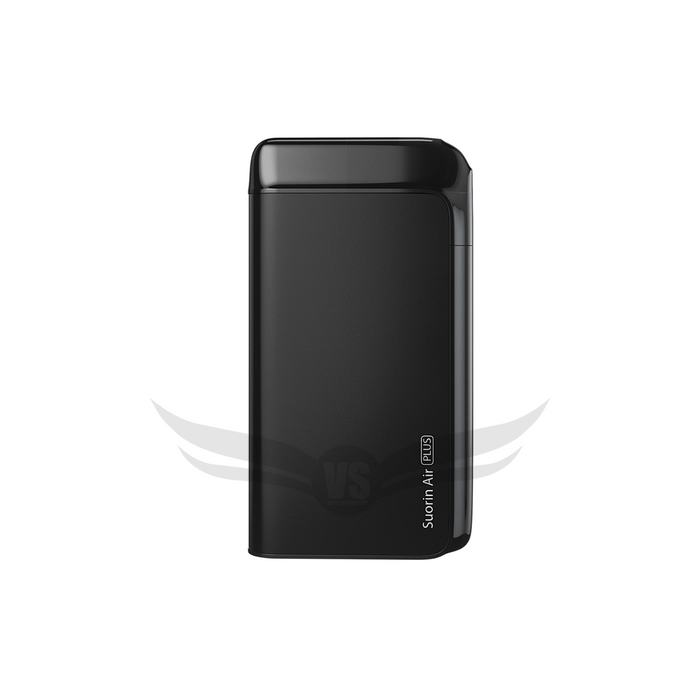 suorin air plus portable vape black