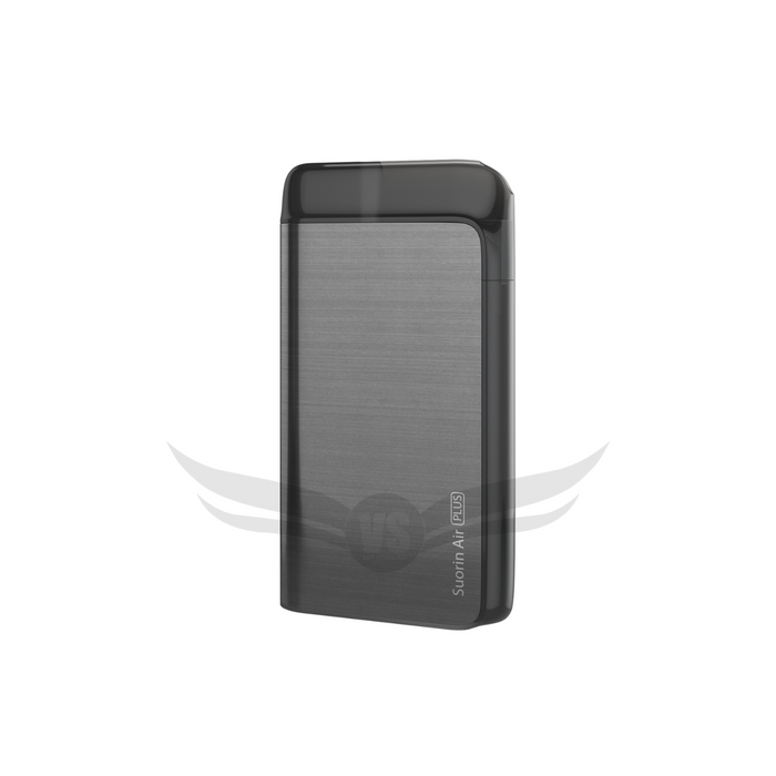suorin air plus pod system gunmetal