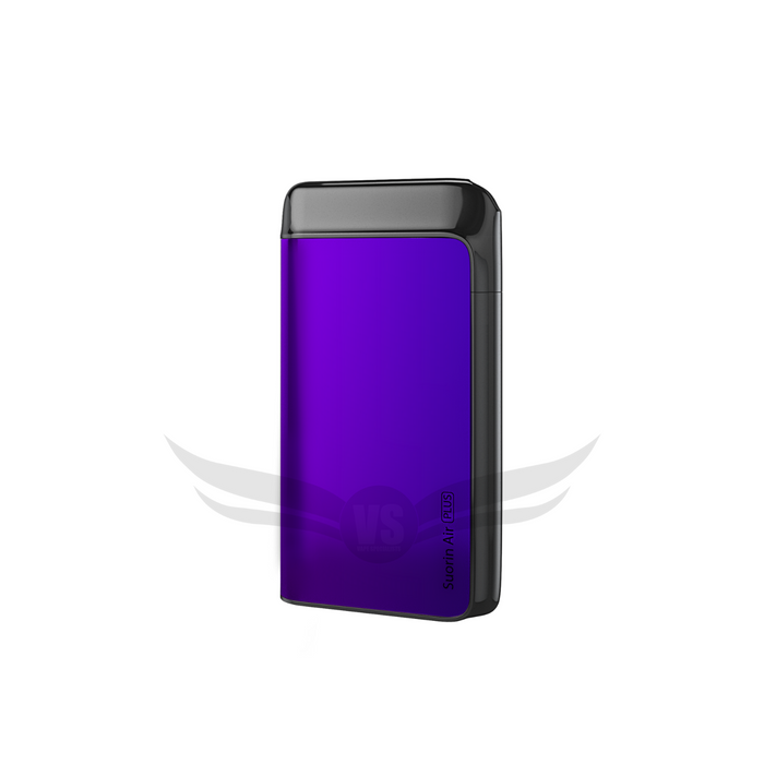 suorin air plus pod system purple