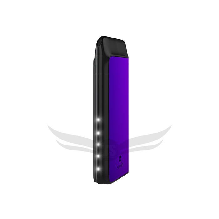 suorin air plus ecig purple