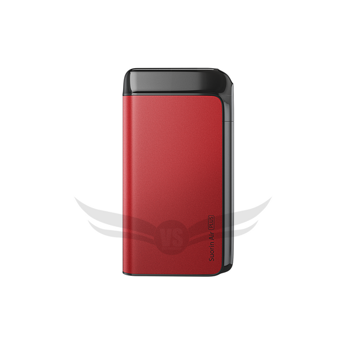 suorin air plus vape red