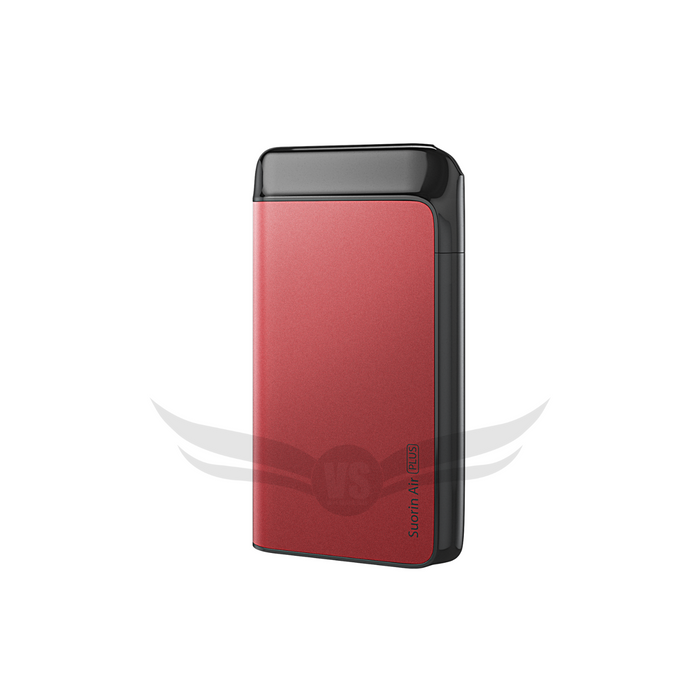 suorin air plus pod system red