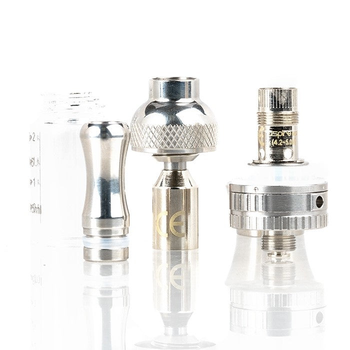 Aspire Nautilus Mini Clearomizer Tank