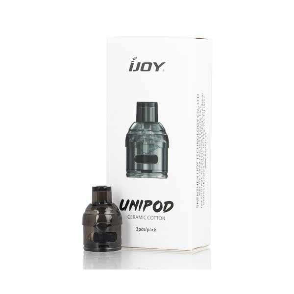 iJoy Diamond VPC UniPod Cartridges (3-Pack)