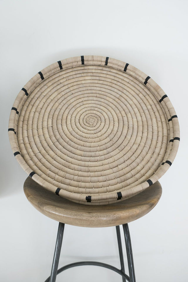 Large Neliswe Tray by Design Afrika