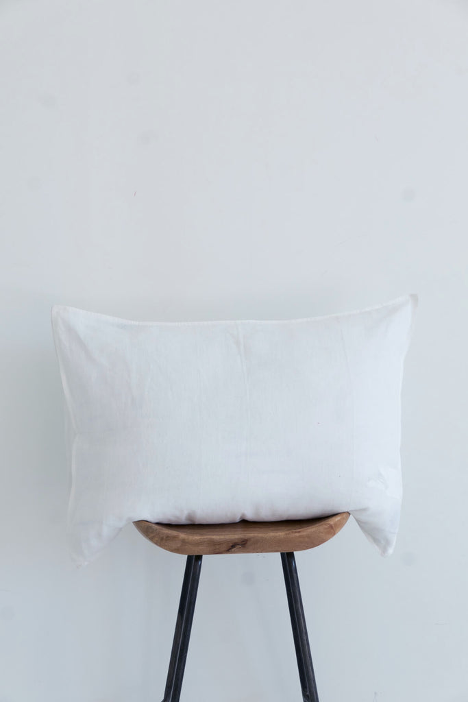Fynbos Linen Pillow Cover